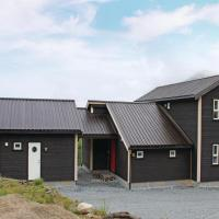 Four-Bedroom Holiday Home in Sogndal