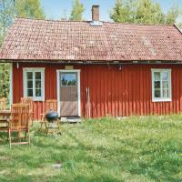 Holiday home Gällsebo Kvighult Karlsborg