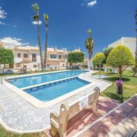 Two-Bedroom Apartment Rojales with Sea View 05