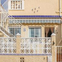 Two-Bedroom Apartment in La Marina