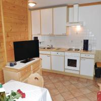 Two-Bedroom Apartment in Grossarl