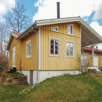 Three-Bedroom Holiday Home in Skanes Fagerhult
