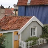 One-Bedroom Holiday home Karlskrona 0 08