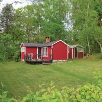 One-Bedroom Holiday Home in Skanes Fagerhult