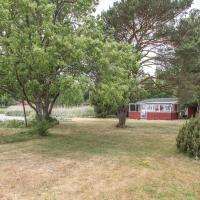 Three-Bedroom Holiday Home in Morrum