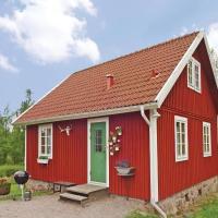 Four-Bedroom Holiday Home in Eringsboda