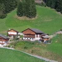 Bauernhaus - Oberhof