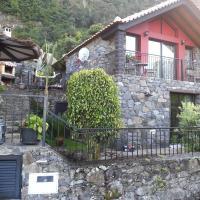Casa Campo Arco Sao Jorge