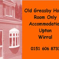 Old Greasby House