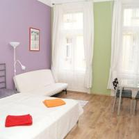Budapest CentRooms Apartment Dohany