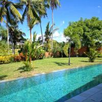 Villa Taman Kanti