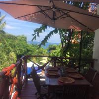 Villa Rocio Paradise Penthouse