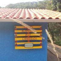 Chales Alameda dos Canarios