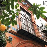 Hotel Patria Chica