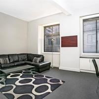 Apartment Bridge Street 2 CLD01