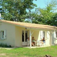 Holiday home Etang Vallier