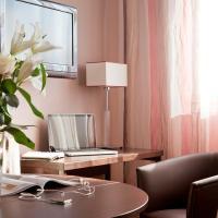 Apparthotel Opéralia Grenoble Les Cèdres