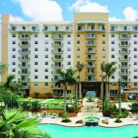 W-Palm Aire 2 Bedroom (Royal Palm & Queen Palm)