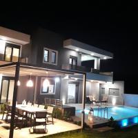 Harmony Residences Pool Villa Eternity