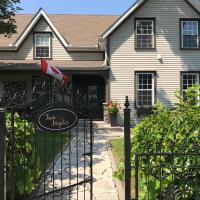 Twin Maples Bed and Breakfast