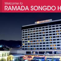 Ramada by Wyndham Songdo
