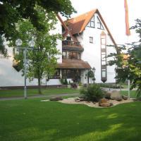 Ferienwohnungen Deidesheim