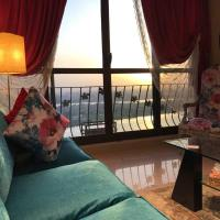 Nile View Apartment