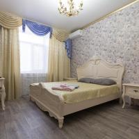 Apartments Lux pl.Lenina 12/1