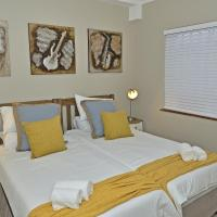 Beachfront Apartment Blouberg