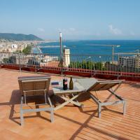 Domina Fluctuum - Penthouse in Salerno Amalfi Coast