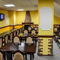 Hotel Obolon-Arena