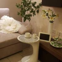 REVIVE Luxury Spa Room