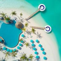 Kandima Maldives - Escape the ordinary