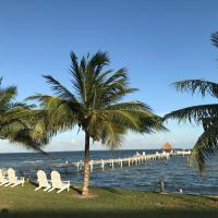 Tilt-TA-Dock Resort Belize