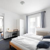 Hotel Horní Pramen