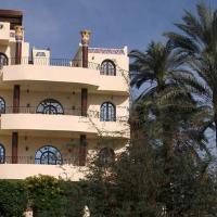 Villa Bahri Luxor Apartment