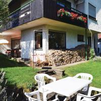 Apartment Weiskirchen - 06