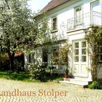 Ferienwohnung im Harzer Landhaus