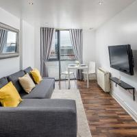 CDP Apartments – Sheldon Square