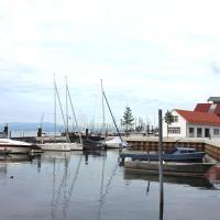 Ferienwohnung Louise 50 m zum See