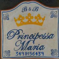 B&B Principessa Maria