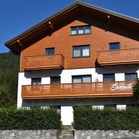 Sunseitn Apartments