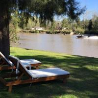 Reserva La Juana Ecolodge
