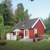 One-Bedroom Holiday Home in Kalundborg