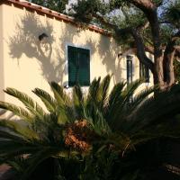 Casa Vacanza Nel Verde