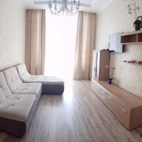 Апартаменты на Пироговской