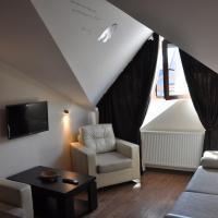 David's Apartment 408