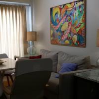 Apartamento En El Centro De Sevilla