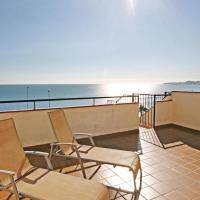 Two-Bedroom Apartment Benalmadena with Sea view 04