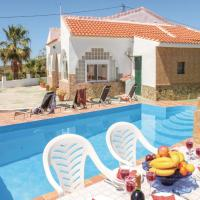 Holiday Home Vélez Málaga with Sea View 03